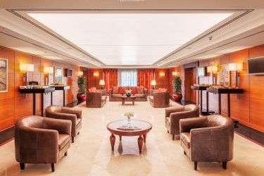 Hotel The Cleopatra Luxury Resort Collection: Lounge SHARM EL SHEIKH