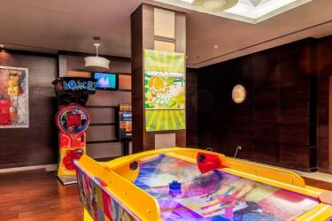 Hotel The Cleopatra Luxury Resort Collection: Spielzimmer SHARM EL SHEIKH