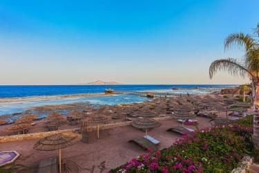Hotel The Cleopatra Luxury Resort Collection: Strand Blick/Meer Blick SHARM EL SHEIKH
