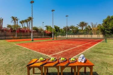 Hotel The Cleopatra Luxury Resort Collection: Tennisplatz SHARM EL SHEIKH