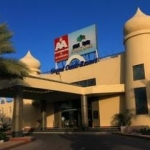 Hotel Aa  Grand  Oasis   Resort