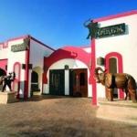 Hotel Domina Coral Bay Harem Deluxe Resort