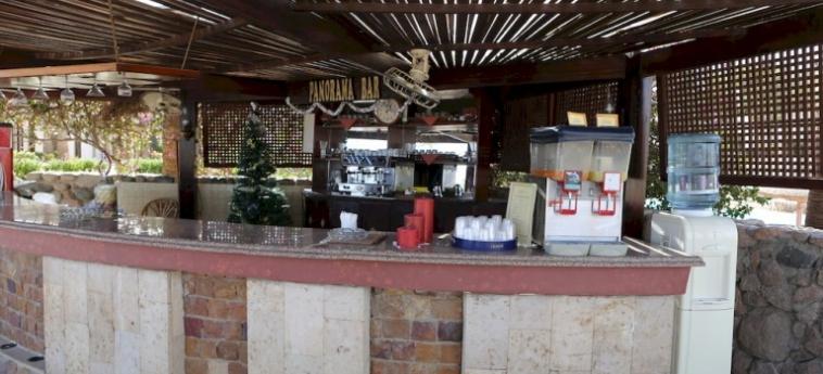 Hotel Club Reef Village: Anfiteatro SHARM EL SHEIKH