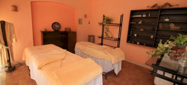 Hotel Club Reef Village: Apartamento SHARM EL SHEIKH