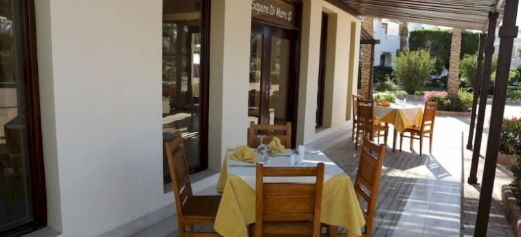 Hotel Club Reef Village: Baño Turco SHARM EL SHEIKH