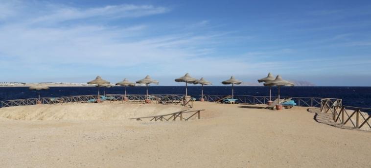Hotel Club Reef Village: Bar Interno SHARM EL SHEIKH