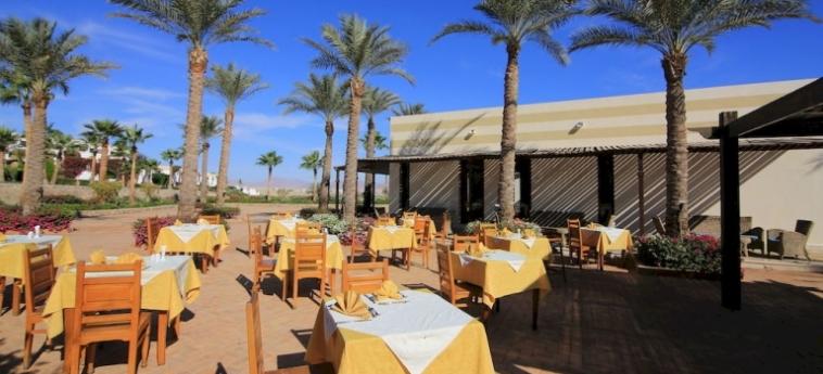 Hotel Club Reef Village: Bar SHARM EL SHEIKH
