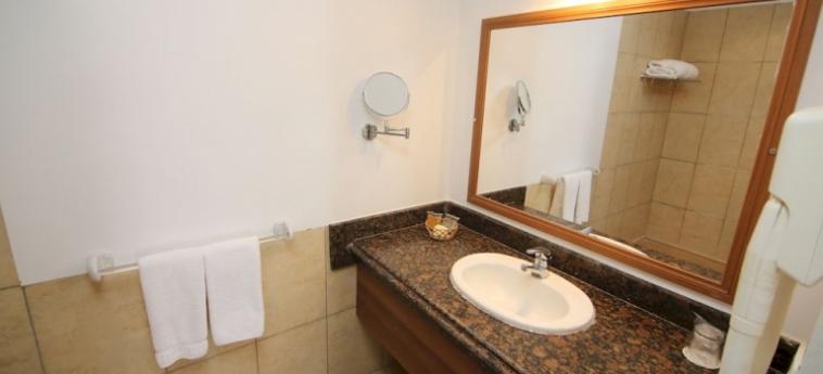 Hotel Club Reef Village: Business Centre SHARM EL SHEIKH