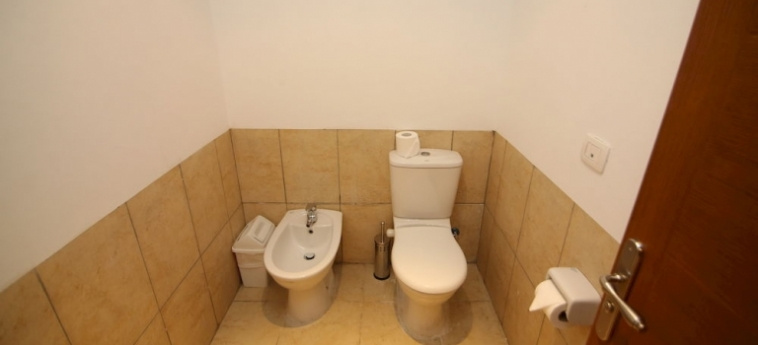 Hotel Club Reef Village: Camera Junior Suite SHARM EL SHEIKH