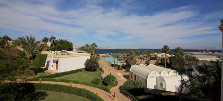 Hotel Club Reef Village: Campo de Golf SHARM EL SHEIKH