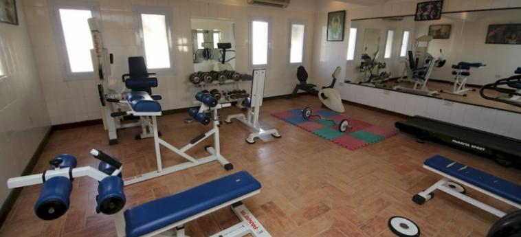Hotel Club Reef Village: Cottage SHARM EL SHEIKH