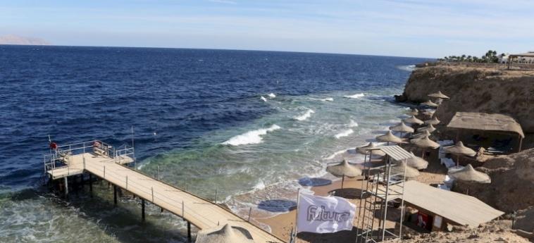Hotel Club Reef Village: Cuarto de Baño - Suite SHARM EL SHEIKH