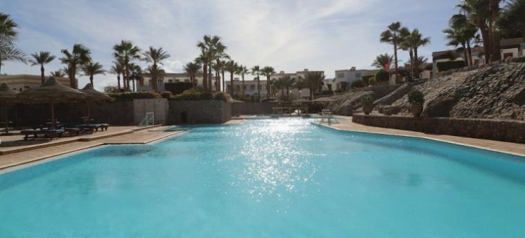 Hotel Club Reef Village: Cuarto de Baño SHARM EL SHEIKH