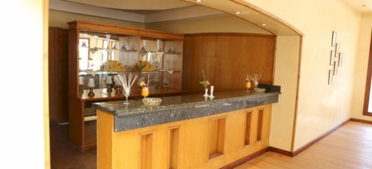 Hotel Club Reef Village: Detalle de la Villa SHARM EL SHEIKH
