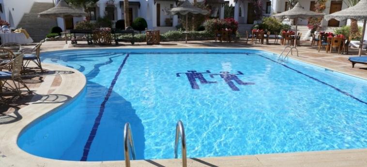 Hotel Club Reef Village: Detalle SHARM EL SHEIKH