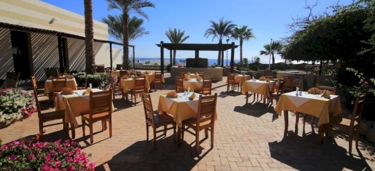 Hotel Club Reef Village: Entrada SHARM EL SHEIKH