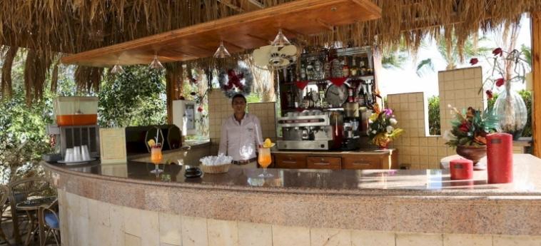 Hotel Club Reef Village: Escritorio SHARM EL SHEIKH