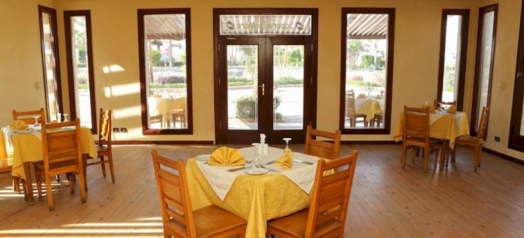 Hotel Club Reef Village: Interior SHARM EL SHEIKH