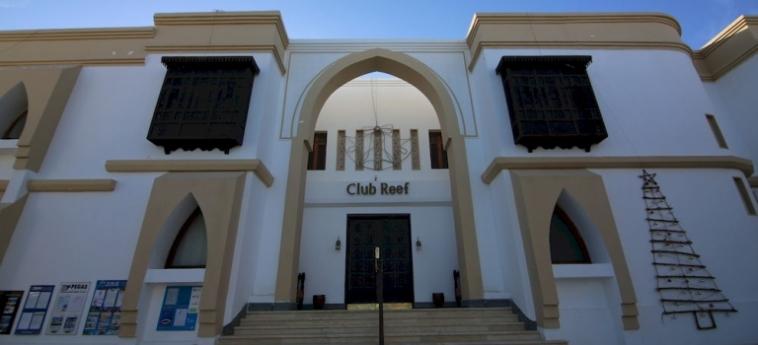 Hotel Club Reef Village: Lobby SHARM EL SHEIKH