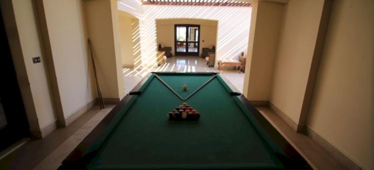Hotel Club Reef Village: Posicion de l'Hotel SHARM EL SHEIKH