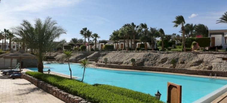 Hotel Club Reef Village: Premium Lake View Room SHARM EL SHEIKH
