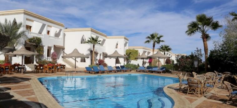Hotel Club Reef Village: Recepción SHARM EL SHEIKH