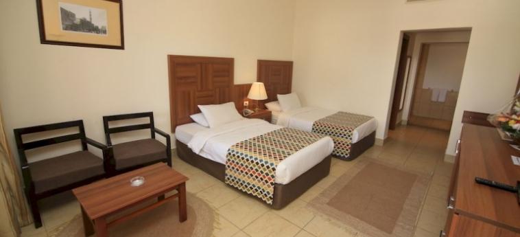 Hotel Club Reef Village: Standard Room SHARM EL SHEIKH
