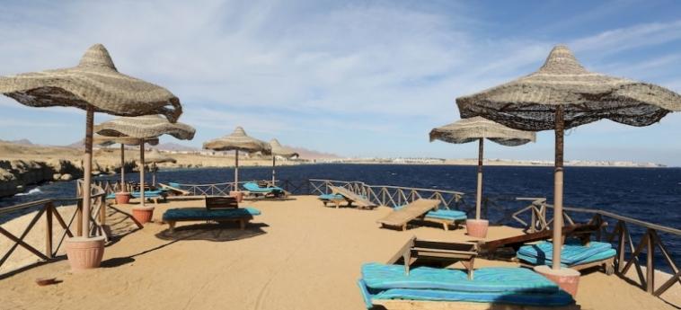 Hotel Club Reef Village: Winter Garden SHARM EL SHEIKH