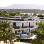 Hotel Seti Sharm Palm Beach Resort