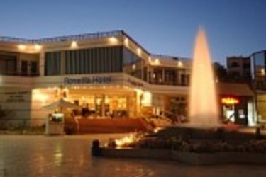 Hotel Tropicana Rosetta: Außen SHARM EL SHEIKH