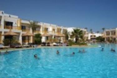 Hotel Tropicana Rosetta: Außenschwimmbad SHARM EL SHEIKH