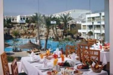 Hotel Tropicana Rosetta: Restaurant SHARM EL SHEIKH