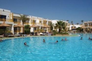 Hotel Tropicana Rosetta: Swimming Pool SHARM EL SHEIKH