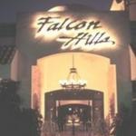 FALCON HILLS 3 Stelle