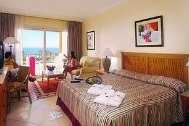 Camel Dive Club & Hotel: Chambre SHARM EL SHEIKH