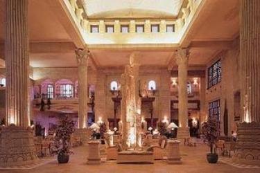 Camel Dive Club & Hotel: Lobby SHARM EL SHEIKH