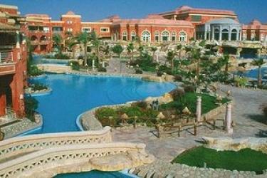 Camel Dive Club & Hotel: Swimming Pool SHARM EL SHEIKH