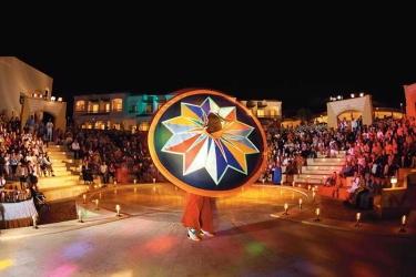 Hotel Coral Beach Rotana Resort-Tiran: Attività Offerte SHARM EL SHEIKH