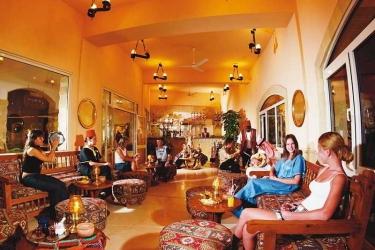 Hotel Coral Beach Rotana Resort-Tiran: Bar SHARM EL SHEIKH