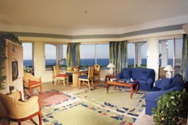 Hotel Coral Beach Rotana Resort-Tiran: Camera Matrimoniale/Doppia SHARM EL SHEIKH