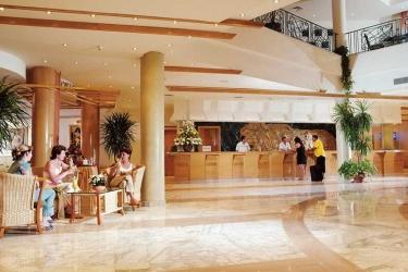 Hotel Coral Beach Rotana Resort-Tiran: Lobby SHARM EL SHEIKH