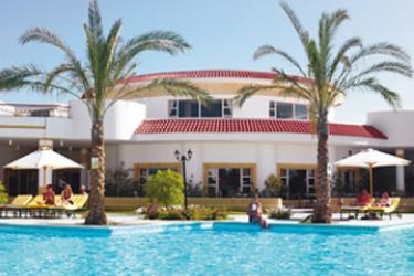 Hotel Coral Beach Rotana Resort-Tiran: Piscina SHARM EL SHEIKH