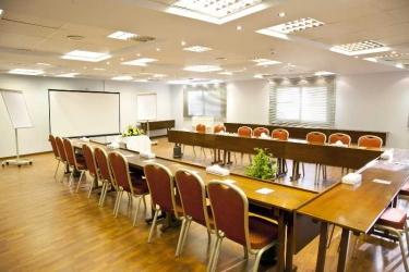 Hotel Coral Beach Rotana Resort-Tiran: Sala Conferenze SHARM EL SHEIKH