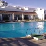 Hotel Coral Beach Resort Montazah