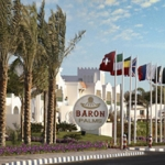 Hotel Baron Palms Resort Sharm El Sheikh - Only Adults
