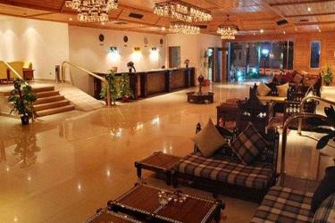 Hotel Falcon Naama Star: Lobby SHARM EL SHEIKH