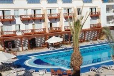 Hotel Falcon Naama Star: Swimming Pool SHARM EL SHEIKH