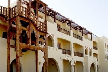 Hotel Tropicana Sea Beach: Esterno SHARM EL SHEIKH