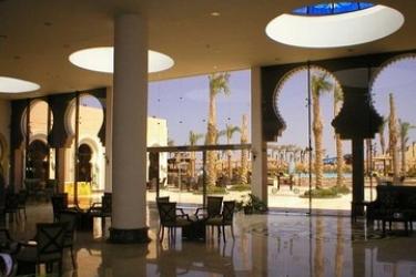 Hotel Tropicana Sea Beach: Interno SHARM EL SHEIKH
