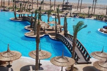 Hotel Tropicana Sea Beach: Piscina SHARM EL SHEIKH